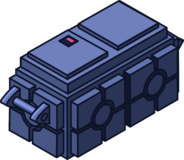 Imperial Supply Crate icon