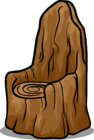 Tree Stump Chair sprite 008