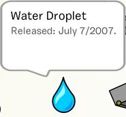 WaterDropletPinSB