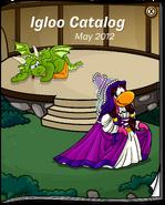 Igloo Upgrades May 2012