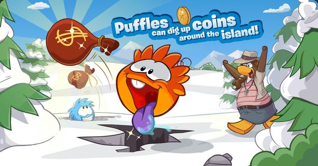 File:Puffle Dig login screen June 2013.png