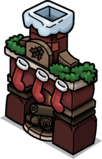 Holiday Fireplace sprite 002