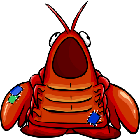 File:Lobster Costume.png