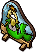 Merman Cutout sprite 003