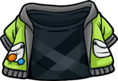 Urban Top and Jacket icon