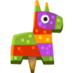 Decal Pinata Emoji icon