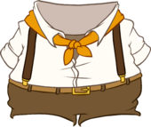 Junior Explorer Outfit icon