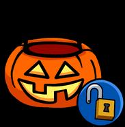 Pumpkin Basket clothing icon ID 10331
