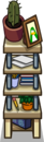 Wood Shelves sprite 012