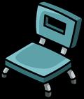 CPU Chair icon