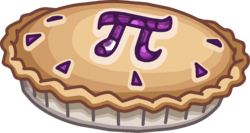 Pi Day logo