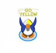 YellowFacePaintWave