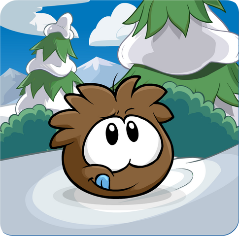 File:Puffle Party 2013 Transformation Puffle Brown.png