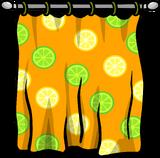 Refreshing Curtain sprite 004