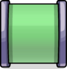 Short Puffle Tube sprite 011