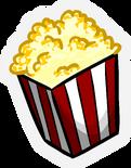 Popcorn Pin