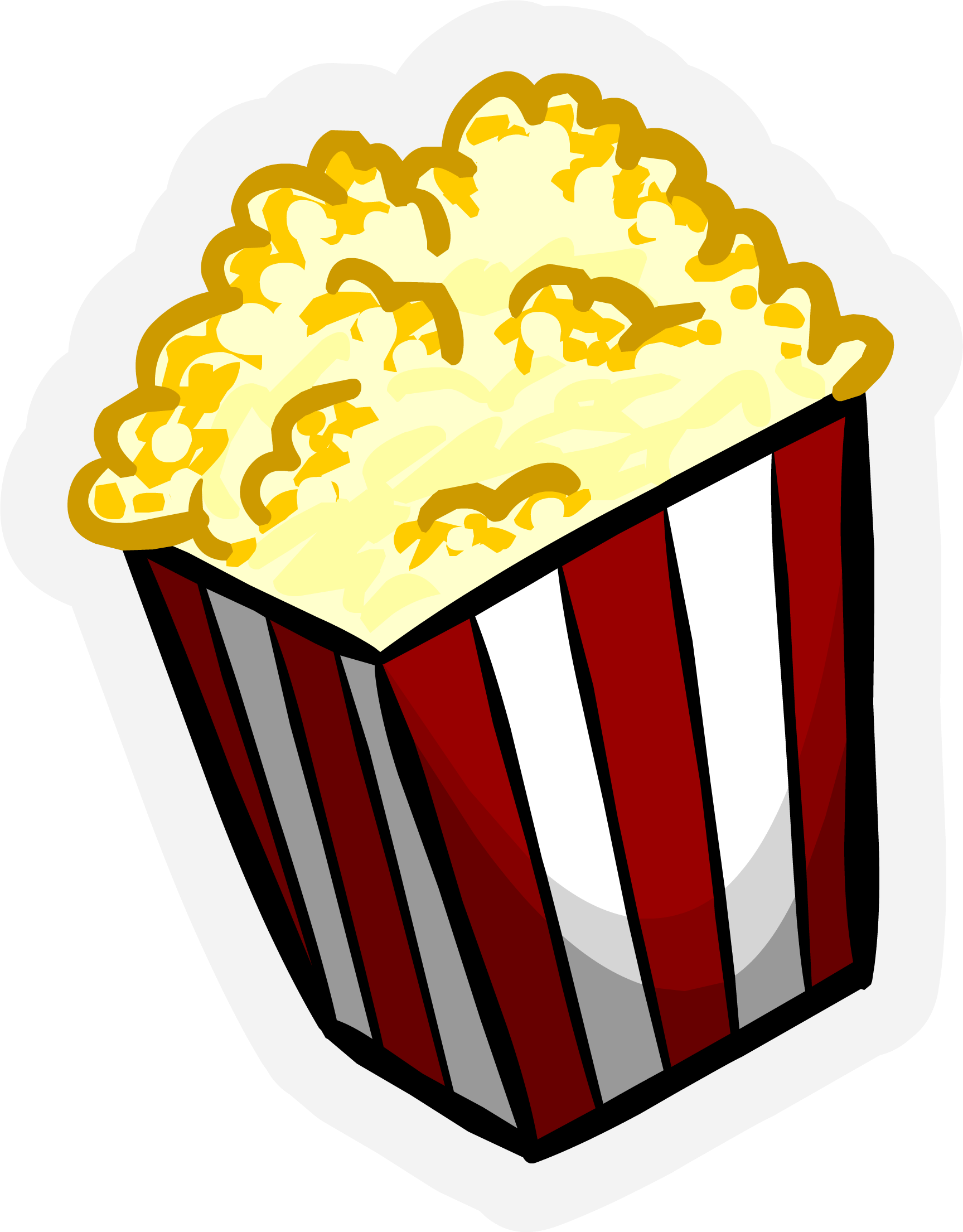 popcorn pin club penguin wiki fandom powered by wikia book club clipart free book club clipart black and white free
