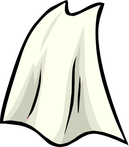 File:White Cape clothing icon ID 3105.png
