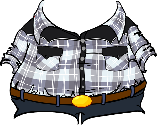 File:G Billy Plaid Shirt and Jeans.png