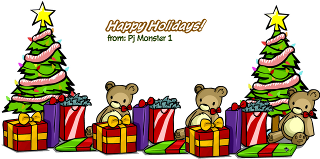 File:Happy Holidays from Pj Monster 1 CP.png