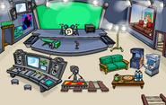 Music Jam 2009 Dance Lounge