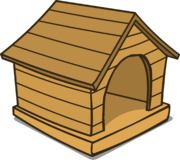 Brown Puffle House ID 205 sprite 004