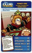 MonkeyKingcard
