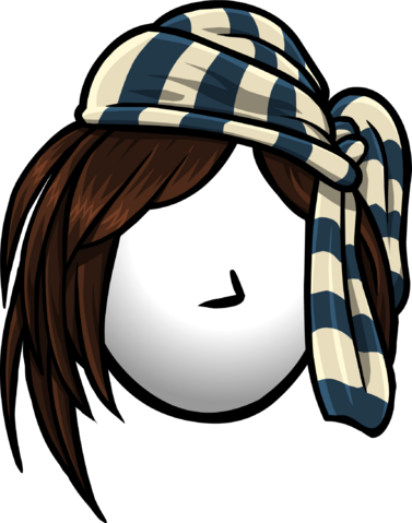 File:Striped Pirate Bandanna.PNG