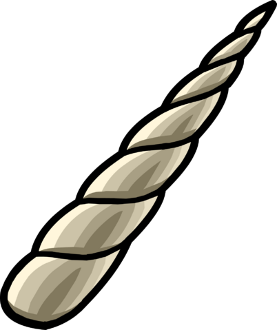 File:Unicorn Horn.png