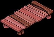 Wooden Walk sprite 001