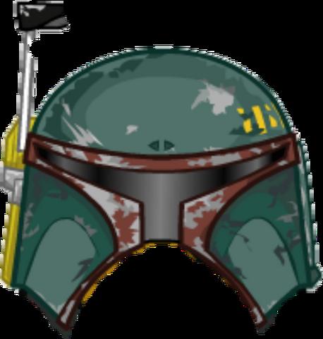 File:Boba Fett helmet cutout.png