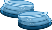 Snowy Night Boots icon