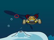 SquidBeak