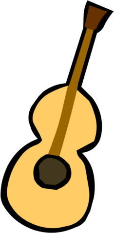 File:Old Acoustic Guitar.png