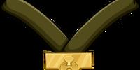 Rebel Reward Medal