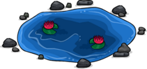 Watering Hole furniture icon