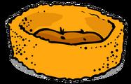 Bed Orange1217