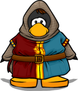 Clothing 4220 player card
