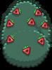 Large Multi-berry Bush sprite 028