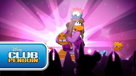 Fashion Festival 2015 - On Now! - Disney Club Penguin