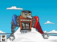 Protobot deactivated