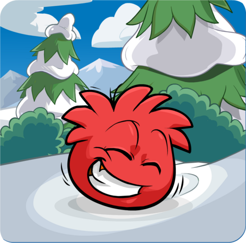 File:Puffle Party 2013 Transformation Puffle Red.png