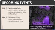Club Penguin Times Issue