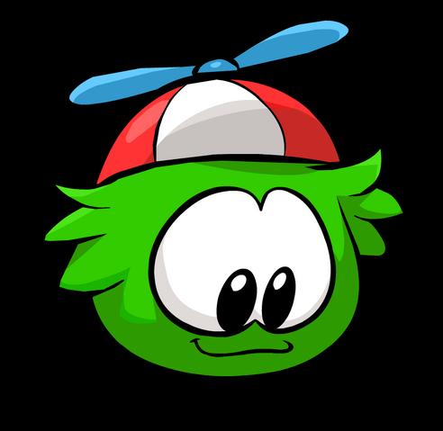 File:Green PuffleLookingDown.png