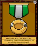 Mission 4 Medal full award de