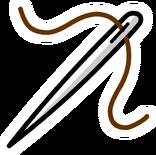 Needle Pin