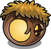 Wilds Puffle House sprite 002