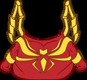 Iron Spider Bodysuit clothing icon ID 4850