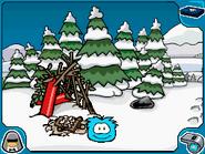 Rookies campfire