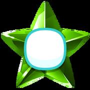 AA rank star